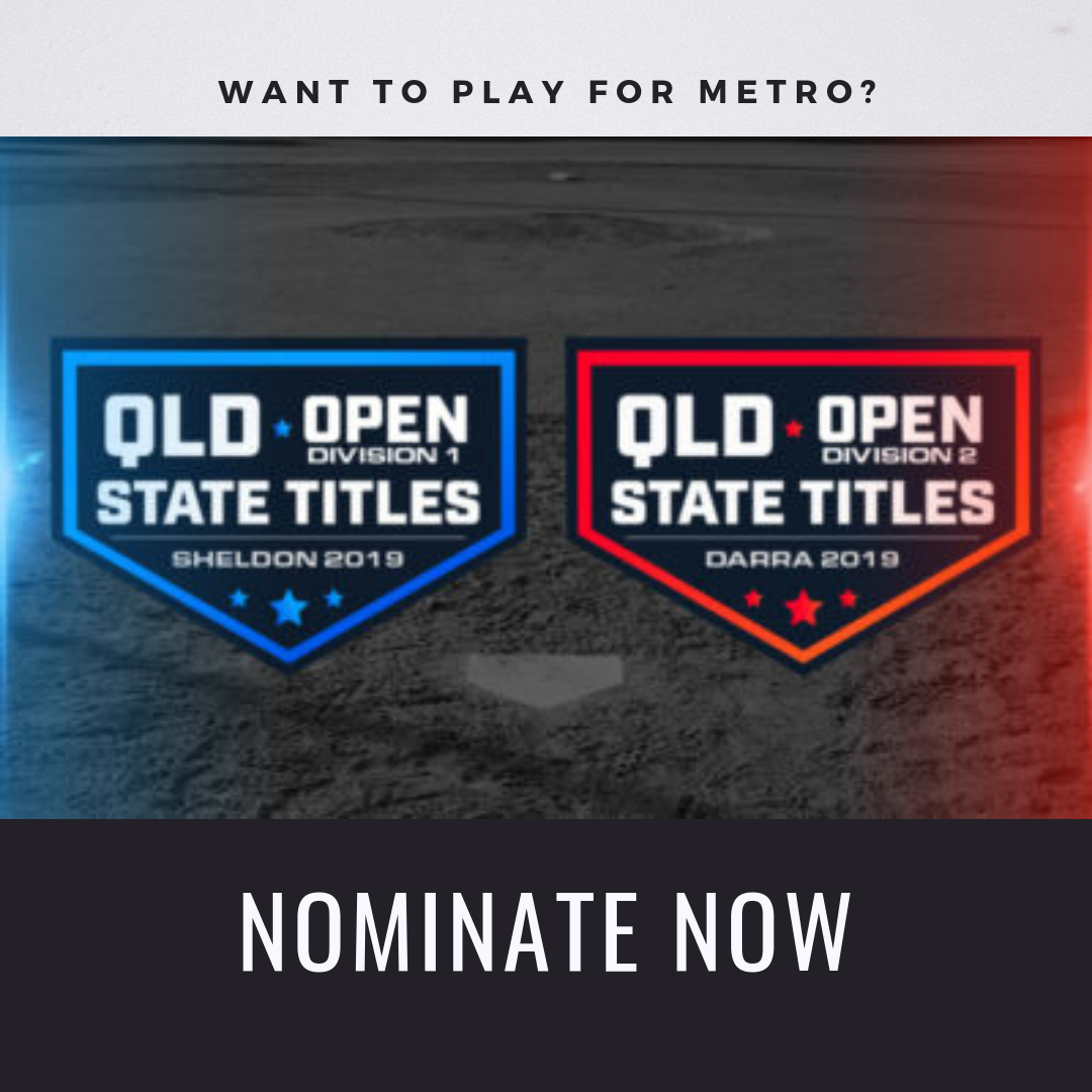 Want to play for Metro?